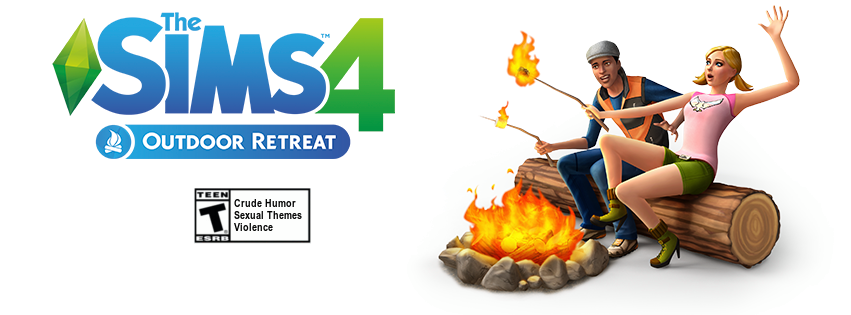 thesims4 outdoor gamepack banner eng