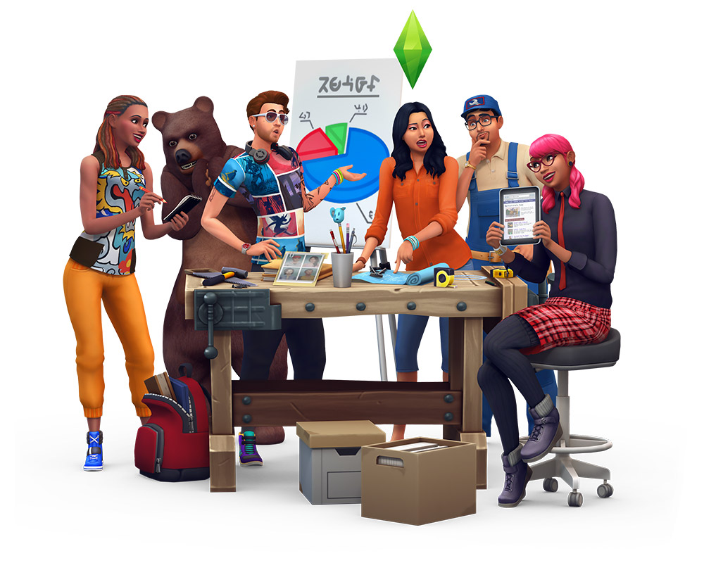 TS4 Vote SP