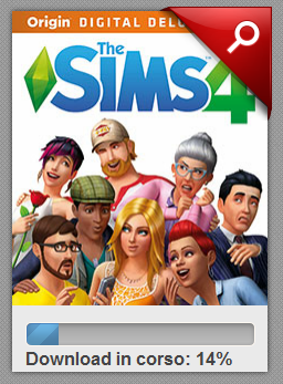 ts4 downloading