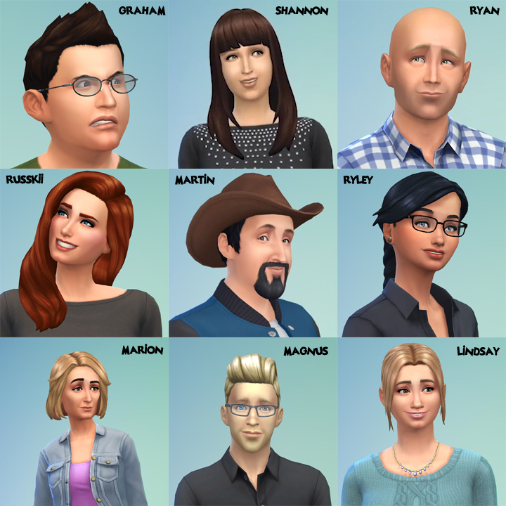 Sims 4 Avatar: A Full Fansite About The Sims Saga