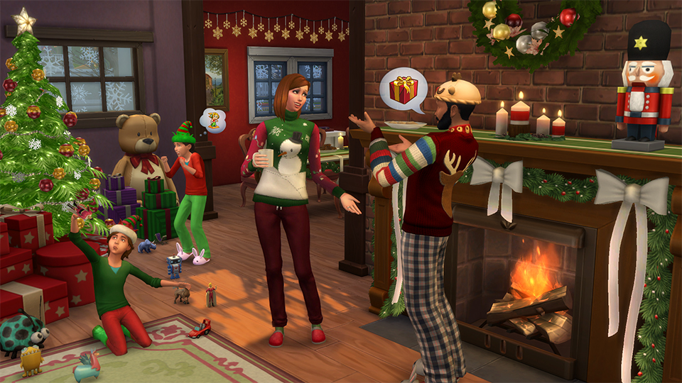 TS4 865 HOLIDAY SCREEN 001