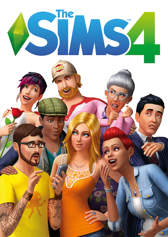 ts4 cover