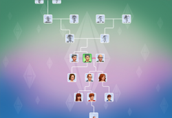 TS4 457 GENEALOGY 1 001b