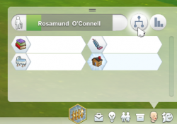 TS4 Geneaolgy Panel New
