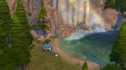 thesims4 outdoor gamepack FanExclusiveAsset