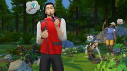 thesims4 outdoor gamepack Herbalist-Blog2