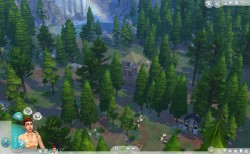 thesims4 outdoor gamepack InsectBlog05