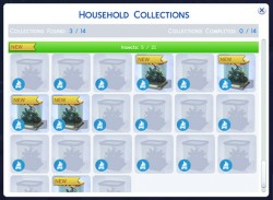 thesims4 outdoor gamepack InsectBlog11