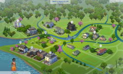 ts4 update map color